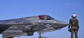 យន្តហោះចម្បាំង F-35B ៤២គ្រឿង របស់សហរដ្ឋអាមេរិកអាចនឹងលក់ឲ្យទៅប្រទេសជប៉ុន
