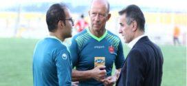 FIFA បញ្ជាឲ្យក្លឹបអុីរ៉ង់ Persepolis បង់ប្រាក់៥៨០.០០០ដុល្លារដល់អតីតគ្រូបង្វឹក Calderon