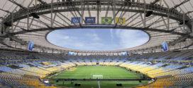 ប្រេស៊ីលកំពុងសម្លឹងមើលកីឡដ្ឋាន Maracana ដើម្បីចាប់ផ្តើមវគ្គជម្រុះ World Cup