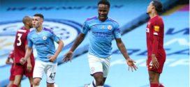 មេឃខៀវ Man City បំបាក់ហង្សក្រហម Liverpool ក្នុងទឹកដី ៤-០