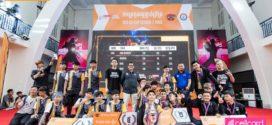 សែលកាតបន្តនាំមុខក្នុងវិស័យកីឡាអេឡិចត្រូនិច ជាមួយនឹងការរៀបចំកម្មវិធីប្រកួតហ្គេម Rules of Survival KH Cup Season 3 Wild Card
