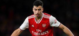 ខ្សែប្រយុទ្ធ Martinelli ចុះកុងត្រារយៈពេលវែងជាមួយក្រុម Arsenal