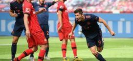 Bayern Munich ឈ្នះពាន German Cup ជាលើកទី២០
