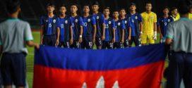 FFC បង្ហាញបញ្ជីឈ្មោះក្រុមគោព្រៃជំទង់កម្ពុជា ដើម្បីធ្វើតេស្ដត្រៀមប្រកួតពាន AFC U19 នៅអ៊ូបេគីស្ថាន