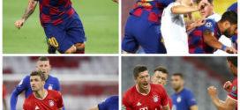 រកឃើញ២ក្រុមទៀតឡើងទៅវគ្គ៨ក្រុម ពានរង្វាន់ UEFA Champions League