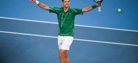 Djokovic បញ្ជាក់ពីការចូលរួមការប្រកួតរបស់លោកក្នុងកម្មវិធី US Openក្រោយពេលជាសះស្បើយពីជំងឺកូវីដ-១៩