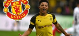 Dortmund បានកំណត់ពេលវេលាដល់ Man Utd លើកិច្ចព្រមព្រៀងសម្រាប់ Sancho