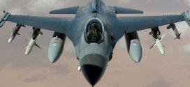 រដ្ឋាភិបាលតៃវ៉ាន់ ប្រកាសបិទបញ្ចប់កិច្ចសន្យាបញ្ជាទិញយន្តហោះចម្បាំង F-16 ដ៏ទំនើប ពីក្រុមហ៊ុនអាមេរិក