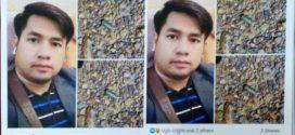 មន្ត្រីនគរបាលមួយរូបធ្វើលិខិតបដិសេធ គណនីFacebook ,ស្តេច សង្រ្គាម,Chan Chan Songbun , អាំ ផល្លីន ,និង ASEAN TV