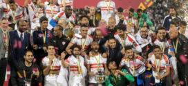 សហព័ន្ធបាល់ទាត់ទ្វីបអាហ្វ្រិកថានឹងបន្តការប្រកួតពានរង្វាន់Confederation Cup និង Champions League វគ្គពាក់កណ្តាលផ្តាច់ព្រ័ត្រ និងវគ្គផ្តាច់ព្រ័ត្រ