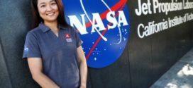 ស្ត្រីខ្មែរដំបូង ដែលបានចូលរួមជួយផលិតយានអវកាសនៅអង្គការ NASA