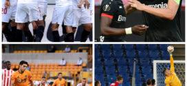 រកឃើញ៨ក្រុមចុងក្រោយដែលត្រូវប៉ះគ្នាប្រជែងយកពានរង្វាន់ Europa League