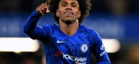 Willian បញ្ជាក់ពីការចាកចេញពី Chelsea ក្រោយចូលរួមរយៈពេល៧ឆ្នាំ