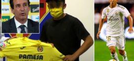 Villarreal ចុះហត្ថលេខាលើកិច្ចព្រមព្រៀងខ្ចីជើង Kubo ពី Real Madrid