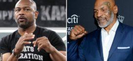 ការប្រកួតរវាង Mike Tyson ជាមួយ Roy Jones Jr ត្រូវពន្យារពេលរហូតដល់ខែវិច្ឆិកា