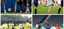 កីឡាកររបស់ក្រុម Barcelona ម្នាក់ធ្វើតេស្តវិជ្ជមានជំងឺកូវីដ-១៩ ខណៈ PSG កក់កៅអីវគ្គពាក់កណ្តាលផ្តាច់ព្រ័ត្រ Champions League