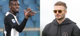 Matuidi អាចនឹងធ្វើដំណើរទៅកាន់ក្លិប Inter Miami របស់លោកDavid Beckham
