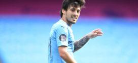 David Silva កំពុងពិភាក្សាចង់ចូលរួមជាមួយក្លិប Lazio