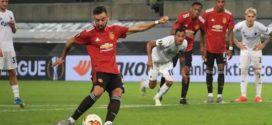 បិសាចក្រហម Man United និង Inter Milan ឡើងវគ្គពាក់កណ្តាលផ្តាច់ព្រ័ត្រ Europa League