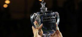 អ្នកឈ្នះកម្មវិធីវាយតឺន្នីស US Open នឹងត្រូវកាត់ប្រាក់រង្វាន់ដោយសារវិបត្តិកូវីដ-១៩