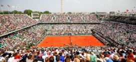 មនុស្ស១.០០០នាក់ប៉ុណ្ណោះដែលត្រូវបានអនុញ្ញាតឲ្យចូលទស្សនាក្នុងមួយថ្ងៃសម្រាប់ព្រឹត្តិការណ៍ French Open