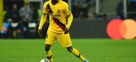 ខ្សែការពារ Moussa Wague របស់ក្លិប Barcelona ផ្ទេរទៅក្រុម PAOK Salonika ក្នុងលក្ខខណ្ឌខ្ចីជើង