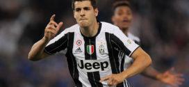 Juventus ស្វាគមន៍ Morata ត្រឡប់មកទីក្រុង Turin វិញមុនការរំពឹងទុក