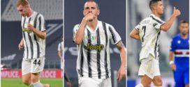 Juventus ចាប់ផ្តើមជ័យជម្នះលើកដំបូងក្រោមការដឹកនាំគ្រូបង្វឹកថ្មីលោកPirlo ខណៈហង្សក្រហមLiverpool បន្តឈ្នះ