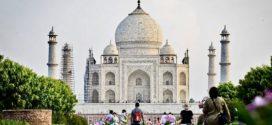 វិមាន Taj Mahal របស់ឥណ្ឌា ចាប់ផ្ដើមបើកទទួលភ្ញៀវវិញ បើទោះជាករណីឆ្លង COVID-19 នៅតែបន្តកើនឡើងក៏ដោយ
