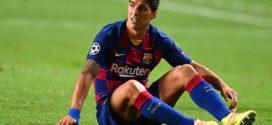 Juventus មិនចុះហត្ថលេខាយក Suarez របស់ Barcelona ឡើយ