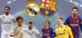 កំណត់ត្រាល្អរបស់លោក Zidane ដែលផ្តល់ឱ្យក្រុម Real Madrid មានជំនឿលើការប្រកួត El Clasico