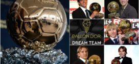 បែកធ្លាយបញ្ជីឈ្មោះកីឡាករដែលជាក្តីសុបិនឈ្នះពាន Ballon d'Orឆ្នាំ២០២០