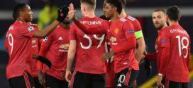 បិសាចក្រហម Man United បំបាក់ក្រុមខ្លាំង RB Leipzig ខណៈBarcelona និង Chelsea ធ្វើបានល្អក្រៅទឹកដី