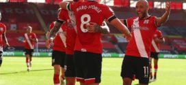 Southampton ធ្វើបានល្អខណៈកាំភ្លើងធំ Arsenal បាត់បង់៣ពិន្ទុនៅក្នុងទឹកដីរបស់ខ្លួន