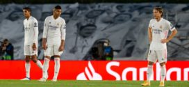 Real Madrid ចាញ់ក្នុងទឹកដីថ្ងៃបើកឆាកវគ្គជម្រុះ Champions League ខណៈ Bayern Munich, Man City និង Liverpool ធ្វើបានល្អ