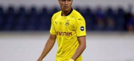 ខ្សែបម្រើ Reinier របស់ក្លិប Borussia Dortmund ធ្វើតេស្តវិជ្ជមានជំងឺកូវីដ-១៩