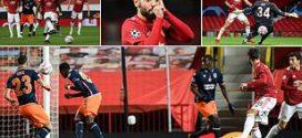 បិសាចក្រហម Man United បំបាក់ក្រុមមកពីទួរគី Istanbul Basaksehir ៤-១ឡើងឈរលេខ១ក្នុងពូល