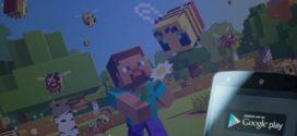 អ្នកចូលចិត្តលេងហ្គេម Minecraft ប្រយ័ត្នទូរស័ព្ទលែងដើរ ដោយសារតែបញ្ហានេះ