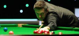កីឡាករ Mark Selby និង Neil Robertson ឡើងដល់វគ្គ៨ក្រុមចុងក្រោយពានរង្វាន់ជើងឯកស្នូកឃ័រអង់គ្លេសឆ្នាំ២០២០
