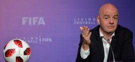 FIFA ចេញសេចក្តីថ្លែងការណ៍ប្រឆាំងនឹងការបង្កើតលីគកំពូលអឺរ៉ុបEuropean Super League
