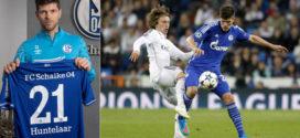 Schalke ចុះហត្ថលេខាឡើងវិញជាមួយអតីតខ្សែប្រយុទ្ធឆ្នើម Huntelaarរបស់ Real Madrid