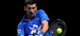 Djokovic រងការរិះគន់ចំពោះការស្នើសុំឲ្យមានការបន្ថយការនៅដាច់ដោយឡែកមុនពេលព្រឹត្តិការណ៍ Australian Open