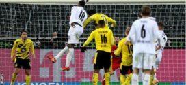 Dortmund រងការបរាជ័យផ្ទួនៗ កាន់តែឆ្ងាយពីឱកាសឡើងកំពូលតារាង