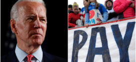 ប្រធានាធិបតីថ្មីលោក Joe Biden អាចទាមទារប្រាក់ខែស្មើគ្នាសម្រាប់ក្រុមជម្រើសជាតិស្ត្រីរបស់សហរដ្ឋអាមេរិក
