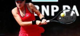 CAS បើកសវនាការលើបណ្តឹងឧទ្ធរណ៍របស់ Yastremska មុនការប្រកួតកម្មវិធី Australian Open