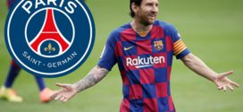 PSG សារភាពថាពួកគេនឹងព្យាយាមចុះហត្ថលេខាលើ Messi ប្រសិនបើមានលទ្ធភាព