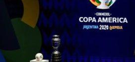 អូស្រ្តាលី និងកាតារដកខ្លួនចេញពីព្រឹត្តិការណ៍ Copa America ឆ្នាំ២០២១
