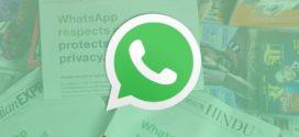 តើមានអ្វីកើតឡើងទៅលើគណនី WhatsApp របស់លោកអ្នក នៅពេលដែលលោកអ្នកមិនឯកភាពជាមួយនឹងលក្ខខណ្ឌថ្មីរបស់ក្រុមហ៊ុន?