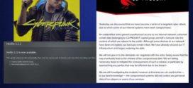 ក្រុមហ៊ុន CD Projekt RED បានធ្វើការកែសម្រួលកម្មវិធីហ្គេម Cyberpunk 2077 ដើម្បីចៀសវាងពីការជ្រៀតចូល