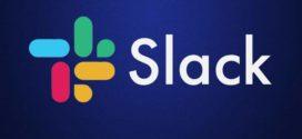 ប្រសិនបើលោកអ្នកប្រើកម្មវិធី Slack លោកអ្នកគួរតែធ្វើការផ្លាស់ប្ដូរលេខសម្ងាត់ឱ្យបានឆាប់រហ័ស